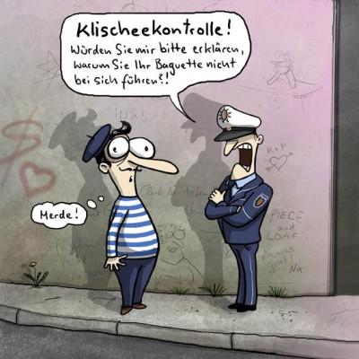 Deutscher Cartoonpreis